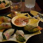 Madam Moch Khmer Restaurant Foto
