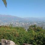 Cerro San Cristóbal Foto