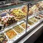 Фотография Рынок Сан Мигель