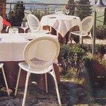Foto van La Terrazza del Chiostro