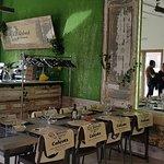 restaurant Rebost de Ponent