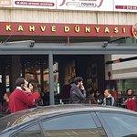 Billede af Kahve Dunyasi
