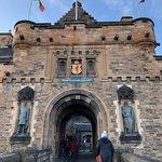 Foto de Castelo de Edimburgo