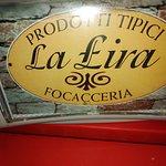 Foto de La Lira Focacceria