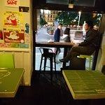 Photo de Cerveceria Arte & Sana Craft Beer Cafe