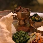 Photo de Bhatti Pasal - Authentic Nepalese Food