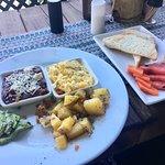 The Sunken Fish Tree Top Ocean View Bar & Restaurant fényképe