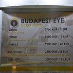 Photo of Budapest Eye