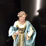 Fotografia de Belen Napolitano del Museo Nacional de Escultura