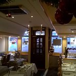 Feeling festive. Book your parties with us