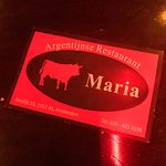 Maria Steak House Foto
