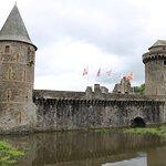Ảnh về Château de Fougères