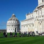 Foto de Leaning tower Pisa