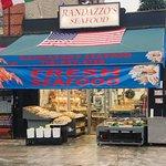 Top quality seafood!