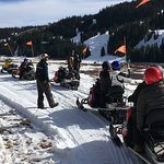 Foto de Snowmobile Adventures