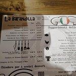 Photo of La Barandilla