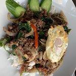 תמונה של בית תאילנדי