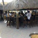 Foto de Riptide Restaurant