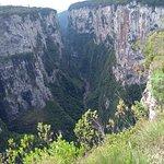 Photo de Itaimbezinho Canyon