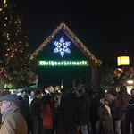 Photo of Christmas and Medieval Market