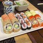 Photo of Totoro Sushi