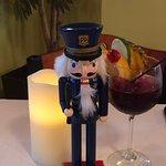 Foto de Olive Branch Mediterranean-Italian Grille & Bar