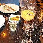 Vivo Tapas Restaurant Foto