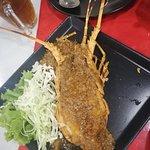 Hangover Inn Restaurant照片