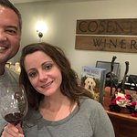 صورة فوتوغرافية لـ Cosentino Winery