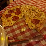 Foto van A Boa Pizza