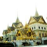 Billede af Det Store Palads