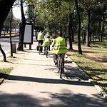 Mexico Bike Tour Foto