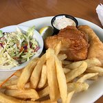 Photo of Splasher's Grill