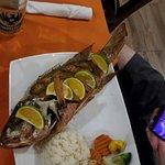Foto de Restaurante Fusión