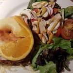 Photo de Leonhard's Cafe & Restaurant