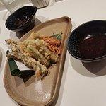 Foto de Masuya Japanese Seafood Restaurant