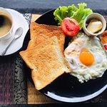 Zdjęcie Jamin Cafe'