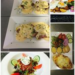 A few ofriends our most popular dishes.