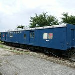 Φωτογραφία: Noto Railway