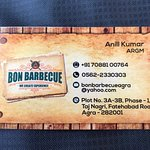 Foto de Bon Barbecue Restaurant