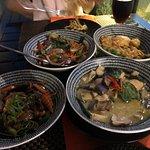 Photo de Chantara Thai Restaurant