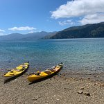 Photo of Sea Kayak Adventures