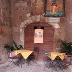 Bild från L'Archetto