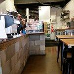 Laneway Espresso House照片