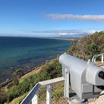 Olivers Hill Lookout