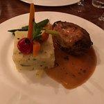 Foto de La Vache et Le Cuisinier