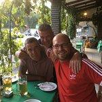 Фотография The Brothers Greek Taverna