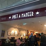 Photo de Pret a Manger
