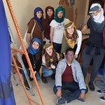 Foto de Radoin Sahara Expeditions