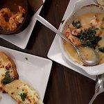 Foto di Paparazzi Cafe and Restaurant